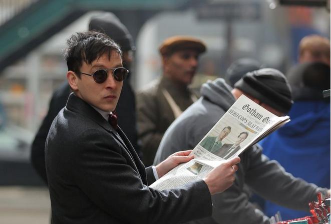 Gotham, une série sous-estimée?