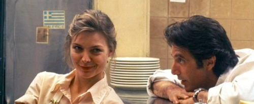 Frankie & Johnny – 1991