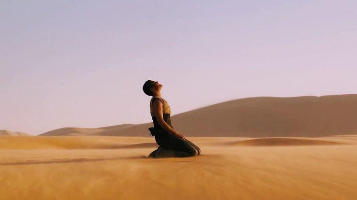 Mad Max Fury Road, le film de l'année 2015?