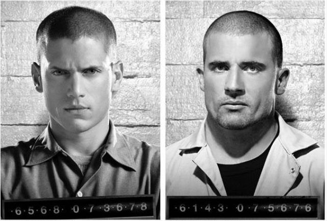 News: Prison Break