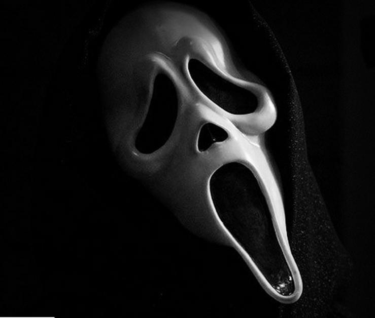 News: Scream