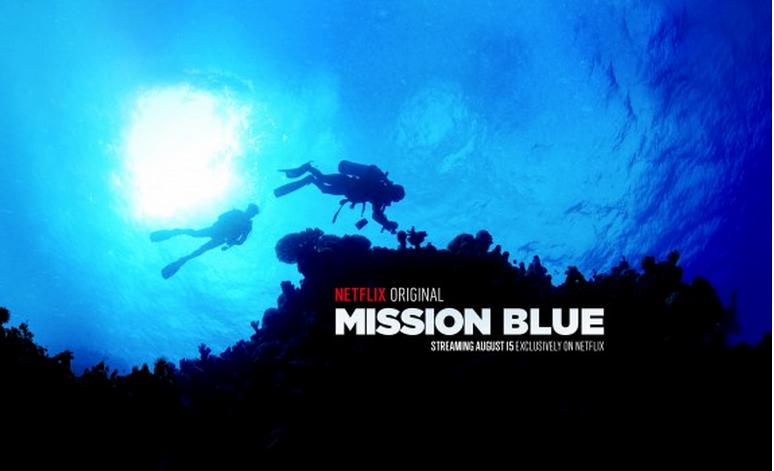 Mission Blue: Portrait d'unesirène