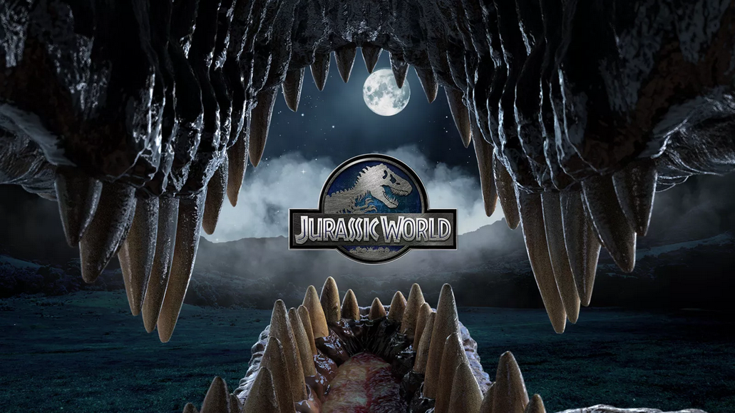 News: Jurassic World