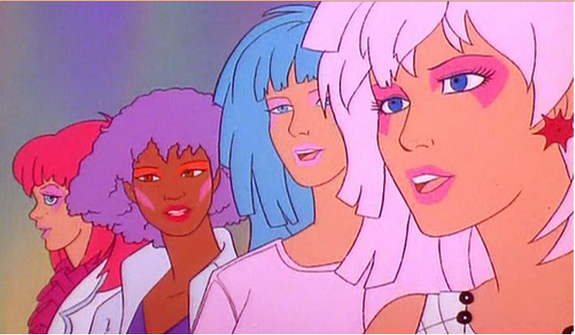 Trailer: Jem and the Holograms