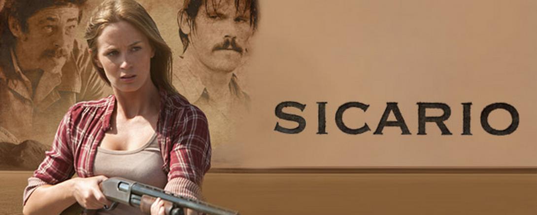 Trailer: Sicario