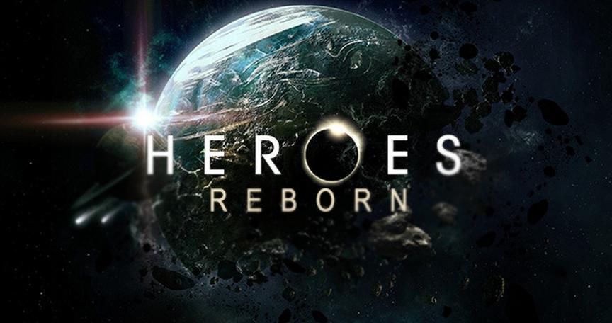 News: Heroes Reborn