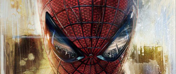 News: Spider-man
