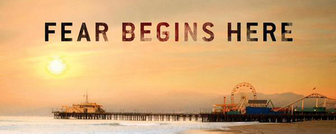 Teaser: Fear The Walking Dead
