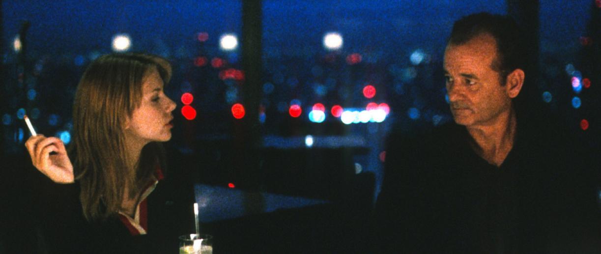 Lost in translation – Sofia Coppola