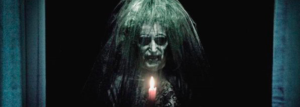 Preview : Insidious Chapter 3