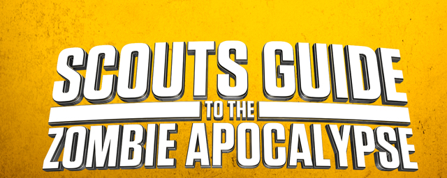 Teaser: Scouts guide to the zombieapocalypse