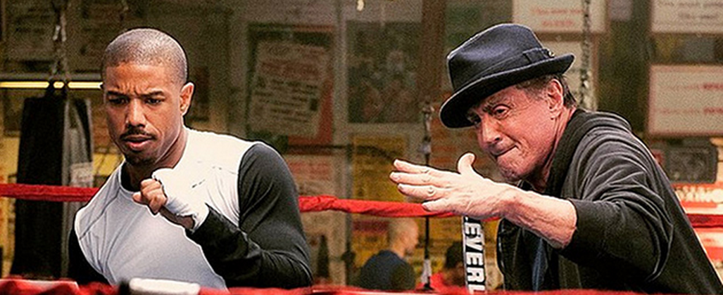 Trailer: Creed