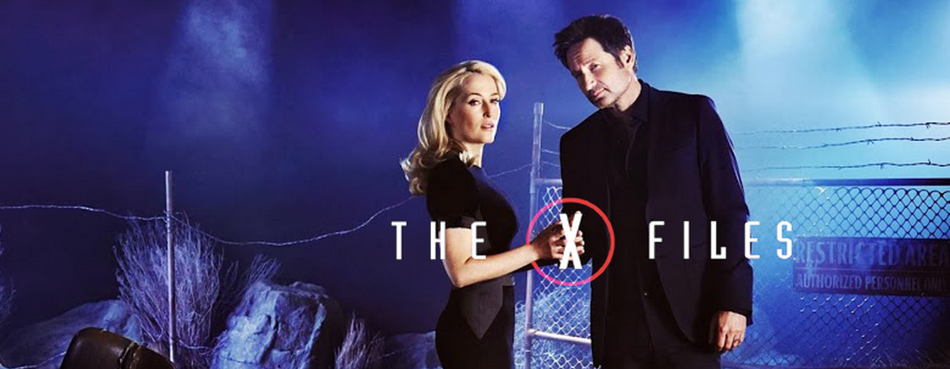 Trailer: The X-Files