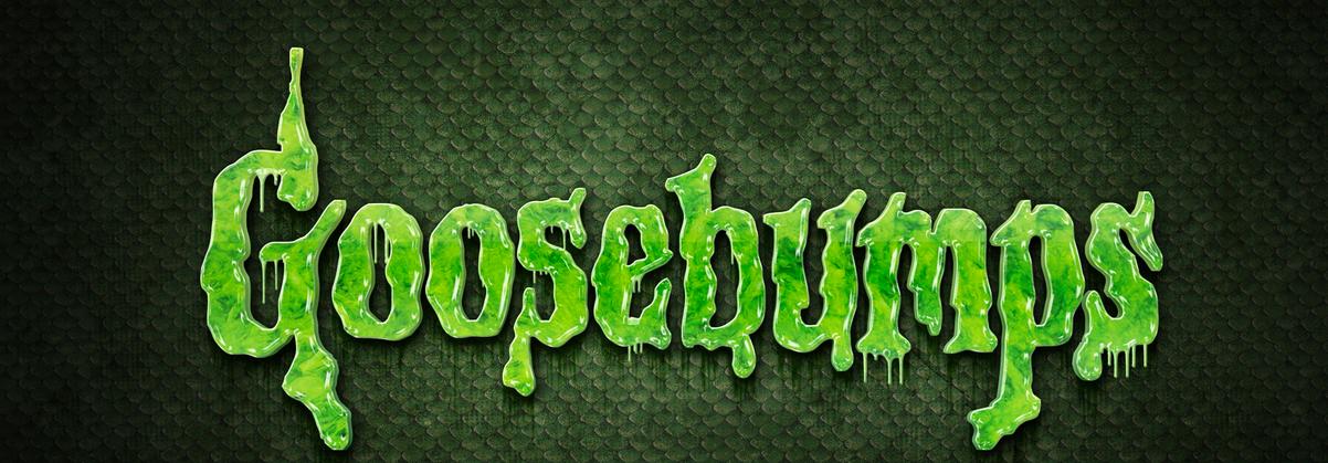 Trailer: Goosebumps (Chair depoule)