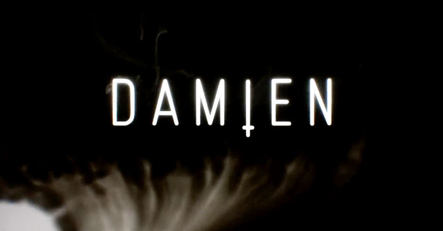 Trailer: Damien