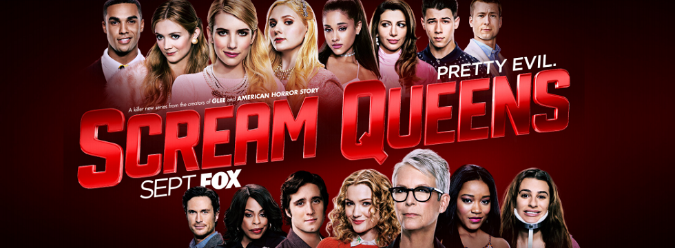 Teaser: Scream Queens