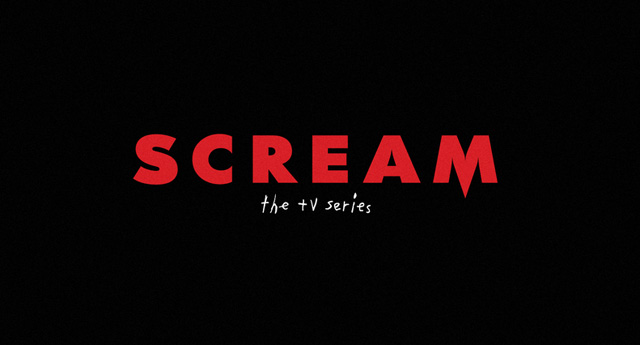 Scream the tvseries