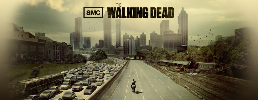 Trailer: The Walking Dead
