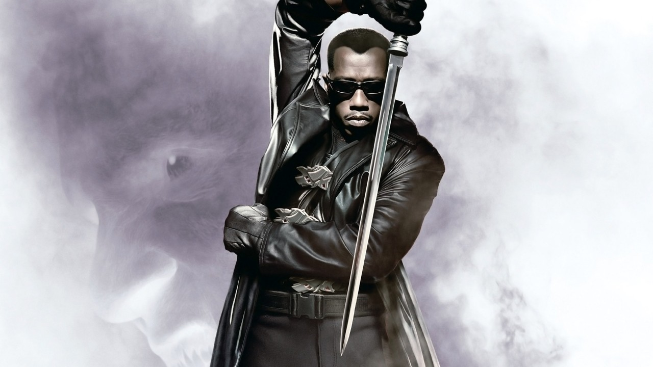 Bruit de couloir: Blade, the vampire Hunter