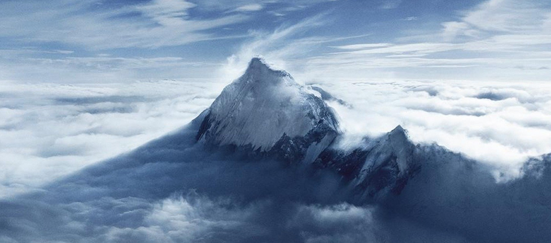 Trailer: Everest