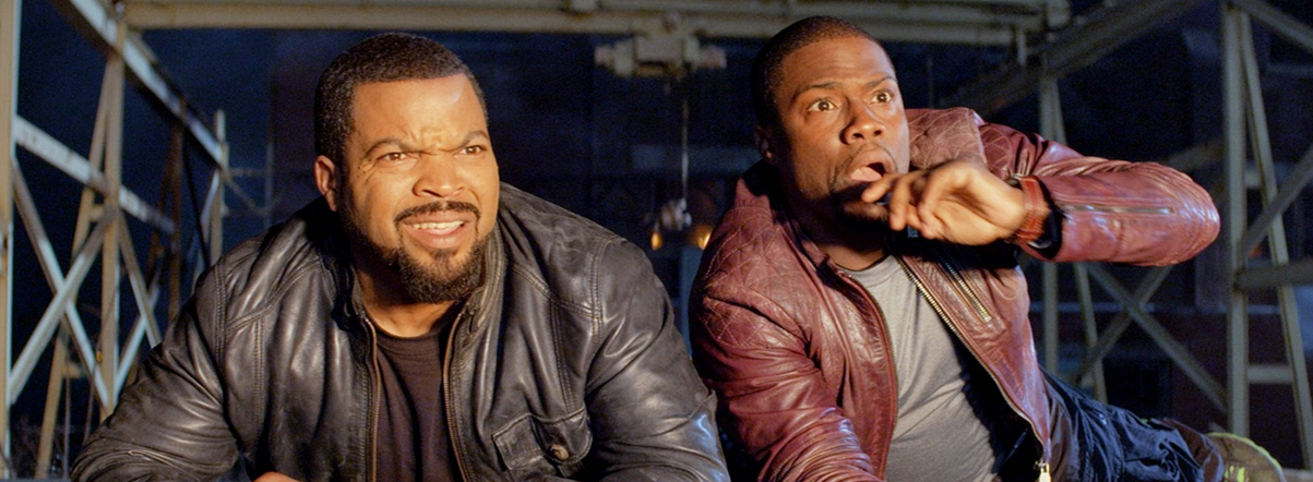 Trailer: Ride Along 2