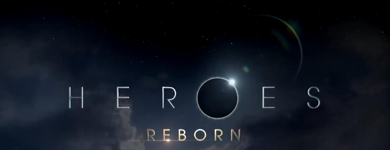 Teaser: Heroes Reborn