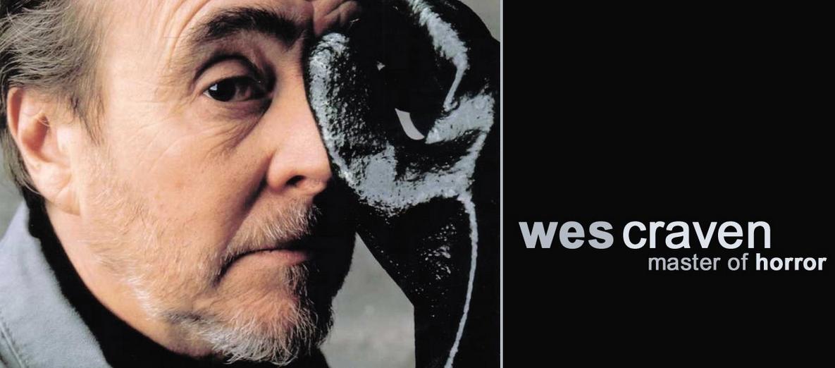 RIP: Wes Craven