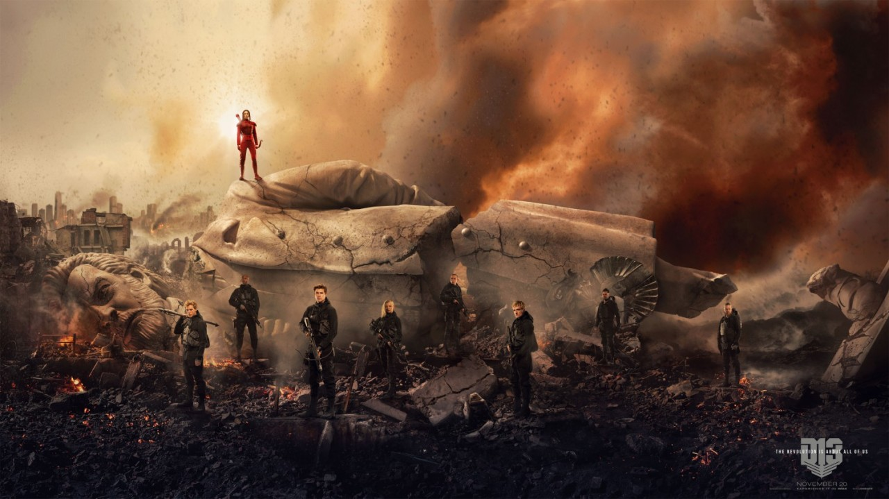 Trailer: Hunger Games