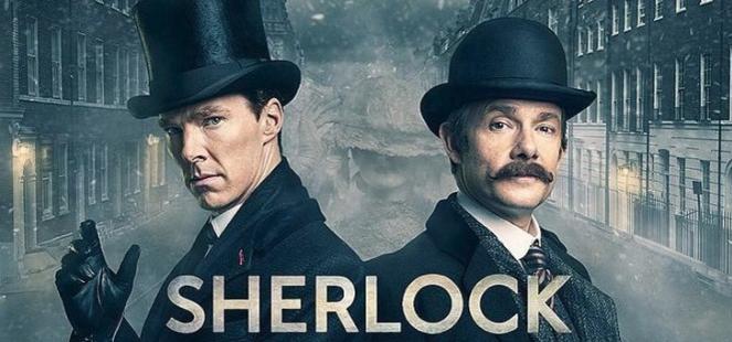 Trailer: Sherlock