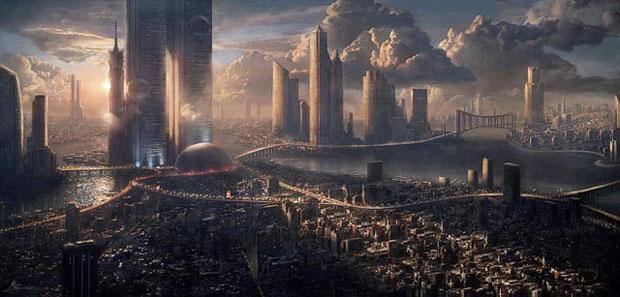 kryptoncityscape