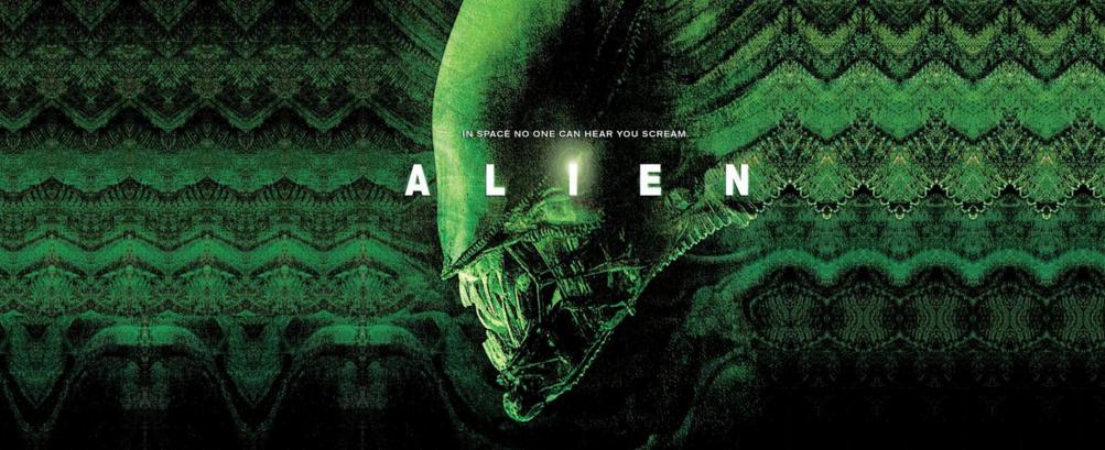 Trouvailles: Alien NextDoor