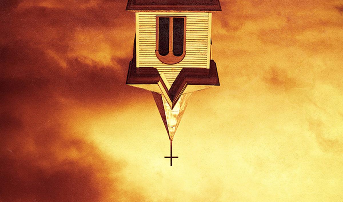Trailer: Preacher
