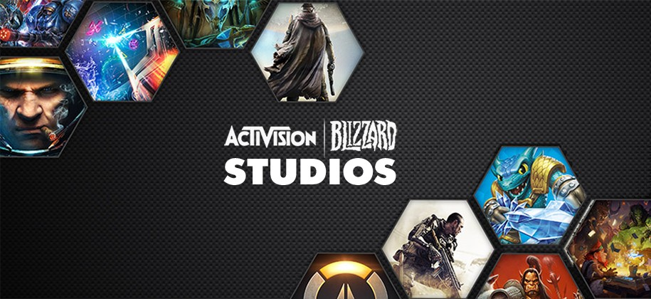 News: Activision & Blizzard