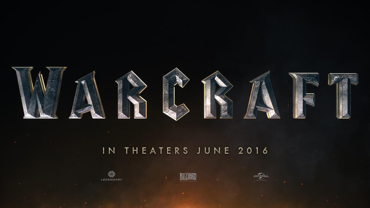 Trailer: Warcraft