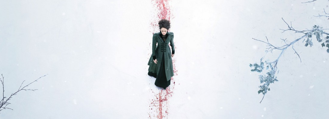 Trailer: Penny Dreadful