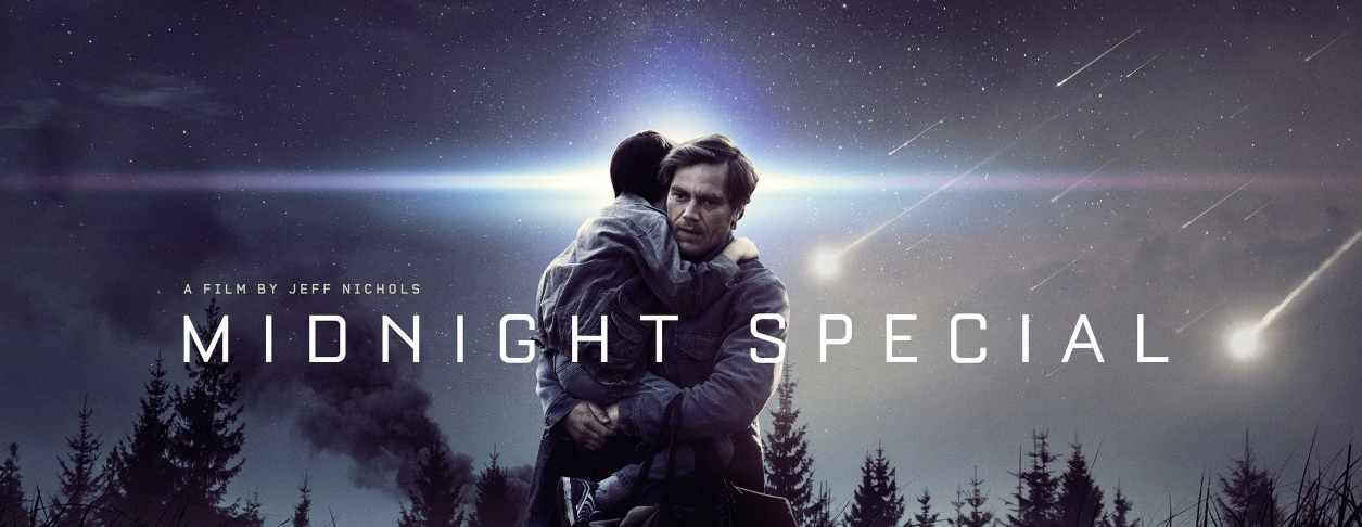 Trailer: Midnight Special