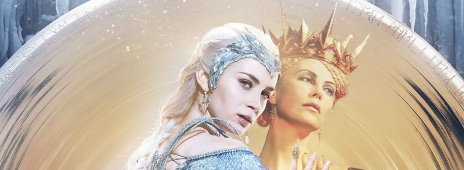 Teaser: The Huntsman: Winter's War