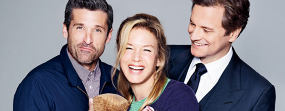 Trailer: Bridget Jones's Baby