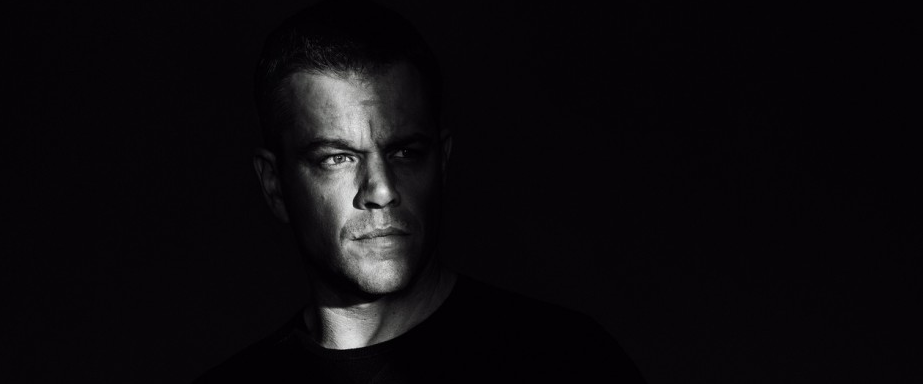 Trailer: Jason Bourne