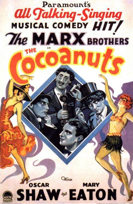 cocoanuts