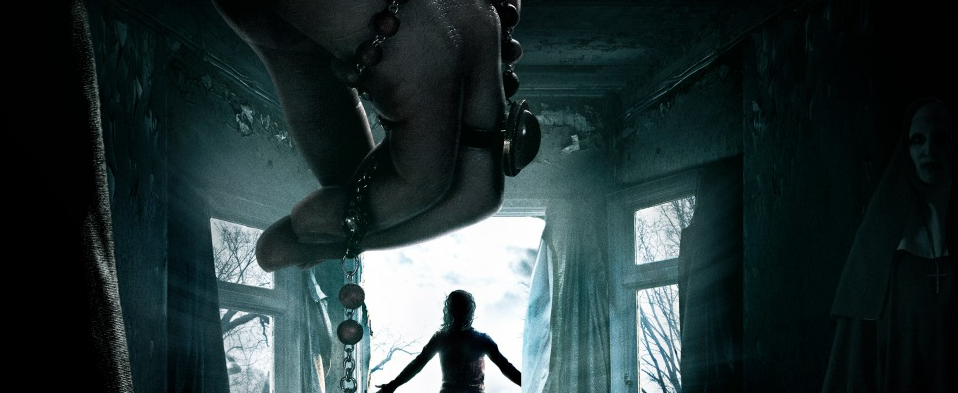 Preview: The Conjuring 2