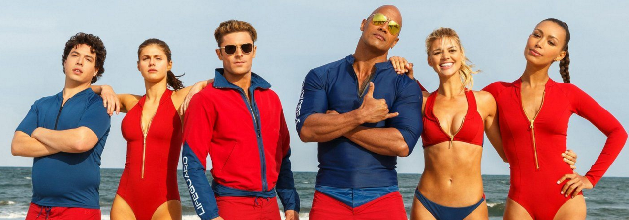 Trailer: Baywatch
