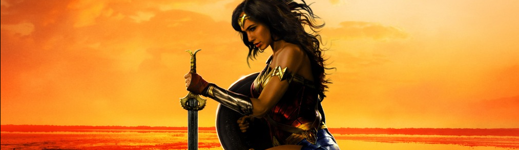 Trailer: Wonder Woman