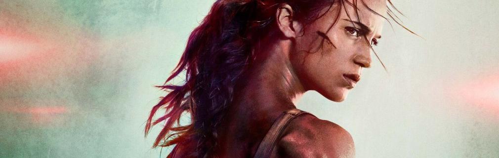 Trailer: Tomb Raider