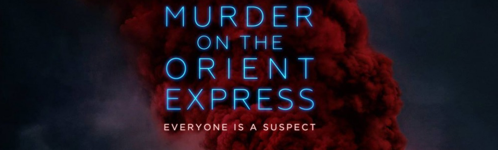 Trailer: Murder on the Orient Express