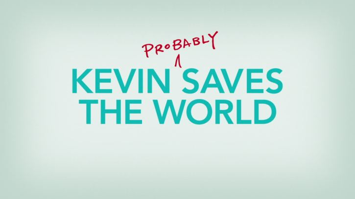 kevin probably