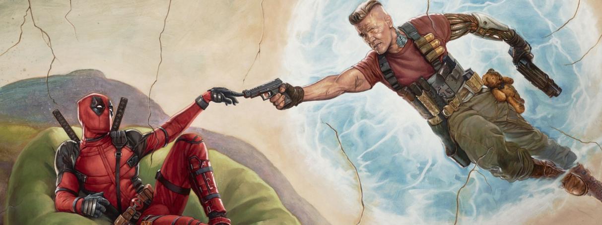 Trailer: Deadpool