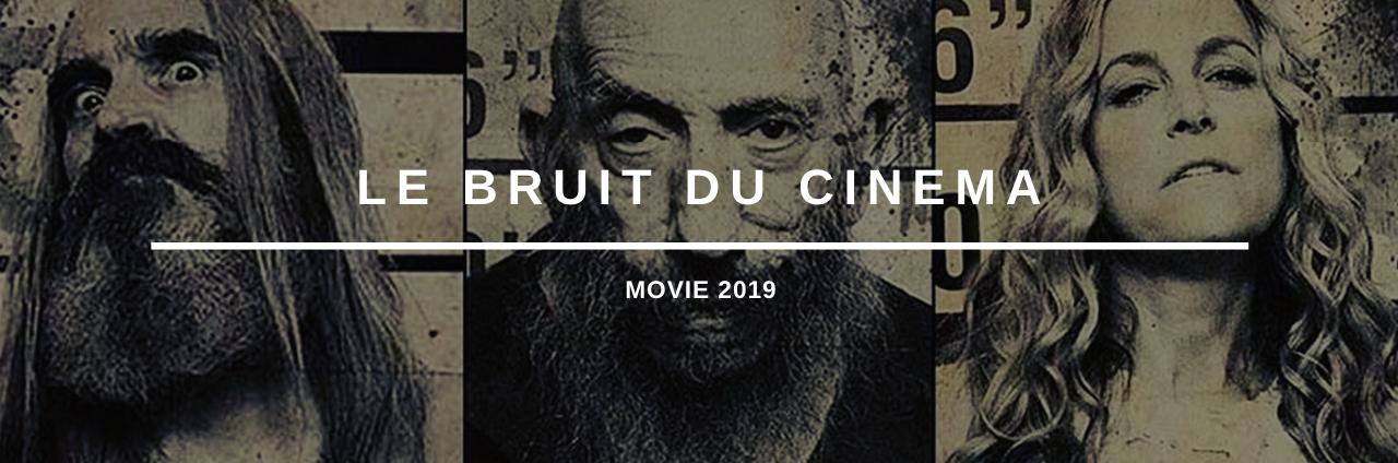 Le cinema en2019