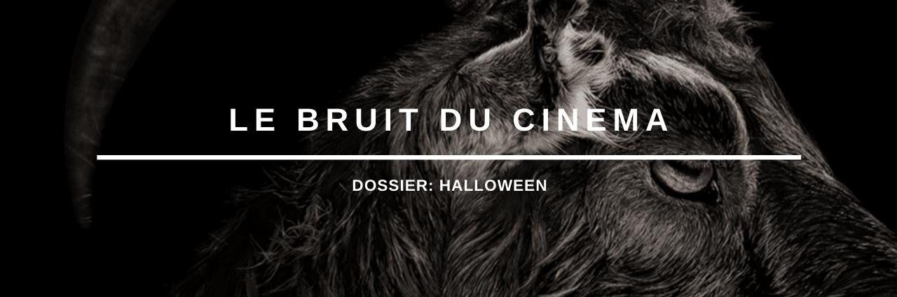 Dossier: Halloween (1/4)
