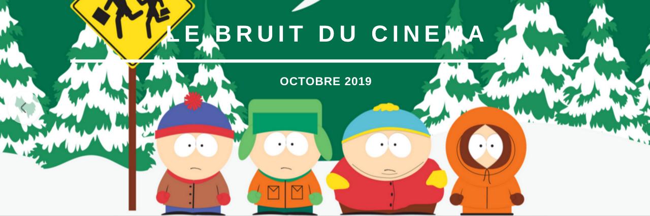 Octobre 2019